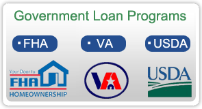 RiteWay Government Loan Programs